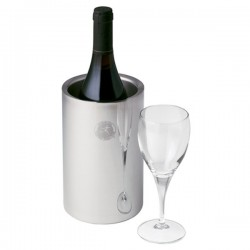 Stainless Steel Wine Bottle Cooler