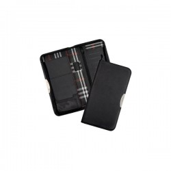 Aberdeen Bonded Leather Passport Holder