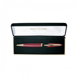 Black Cardboard Deluxe Gift Box Pen
