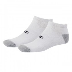 Champion Men's Low Cut Sports Socks