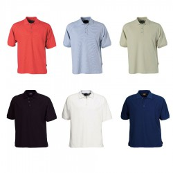 Men's Byron Bay Cool Dry Polo