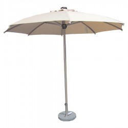 Apple 3.0m Automatic Market Umbrella