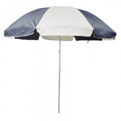 Folding 1.8m Beach Umbrella