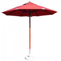 Herculean 3.5m Deluxe Umbrella
