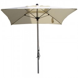 Nimbus 2.0m Square Market Umbrella