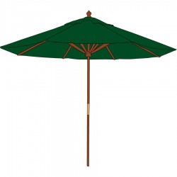 Roma 3.5m Market Umbrella