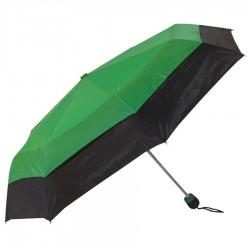 Ascot 2 Tone Folding Umbrella