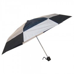 Wind Dri Vented Folding Golf Umbrella