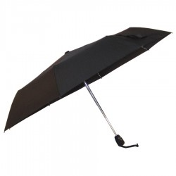 Majestic Corporate Folding Umbrella