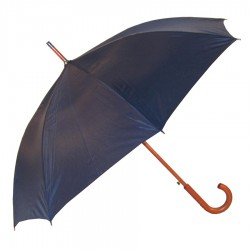 Boutique Wood Shaft Corporate Umbrella