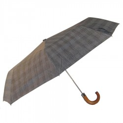 Firm Patterned Folding Umbrella