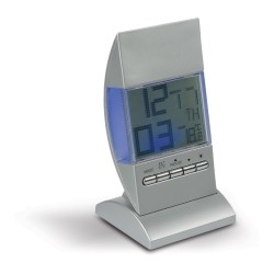 Oracle Desk Clock