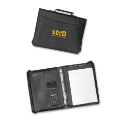 Glasgow Zip Portfolio Case