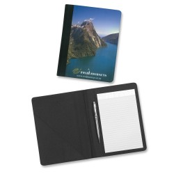 Colortech A5 Pad Folio