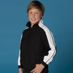 Podium Kids Warm Up Jacket