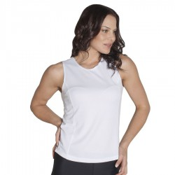 Pdm Ladies Poly Singlet