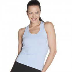 C of C Ladies Athletic Singlet
