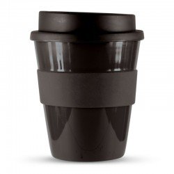 Black  350ml Express Reusable Coffee Cups