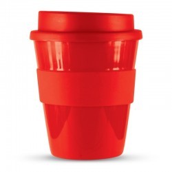 Red 350ml Reusable Express Eco Cup