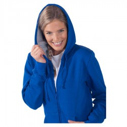 Ladies Kozi Zip Hood