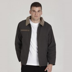 Ranch Canvas Jacket