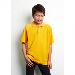 Sprint Kids Bizcool Polo
