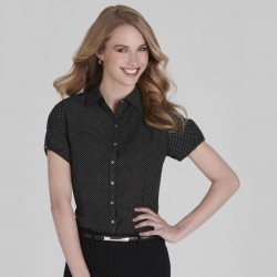 Ruby Ladies Blouse - S/S