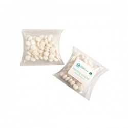 Mints in PVC Pillow Pack 50G
