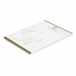 A4 Note Pad - 50 Leaves