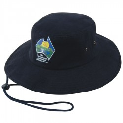 Brushed Heavy Sports Twill Hat
