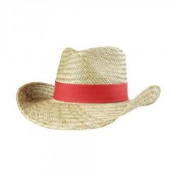 Cowboy Straw