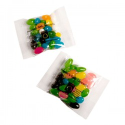 Jelly Bean Bags 25G (Mixed or Corporate Colours)