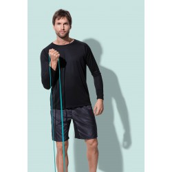 Mens Active 140 Long Sleeve