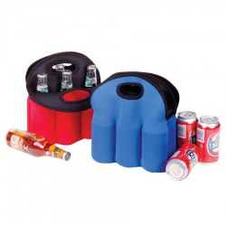 Neoprene 6 Pack Holder