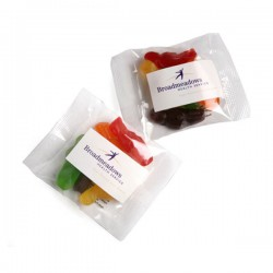 Mixed Lollies Bag 25G