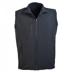 The Softshell Vest
