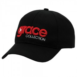 100% Coolde – Cotton Back Cap