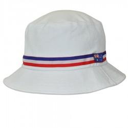Bucket Hat/Heavy Brushed Cotton