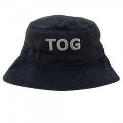 Polyviscose Bucket Hat