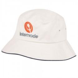 Bucket Hat Sandwich Design