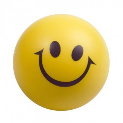 Stress Shape - Happy Face