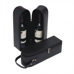 Tuscan Wine Holder – Double