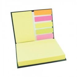 Multi Marker Notepad