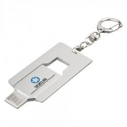 Rectangular USB