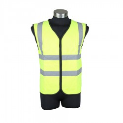 Aqua Coolkeeper Day/Night Safety Vest