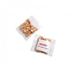 Salted Peanuts in Bag 20G