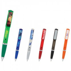 Dome Pen
