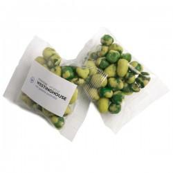 Wasabi Peas Bag 20G