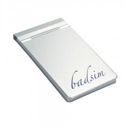 Triton Pocket Note Holder