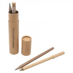 Eco Writing Set (printed on tube)